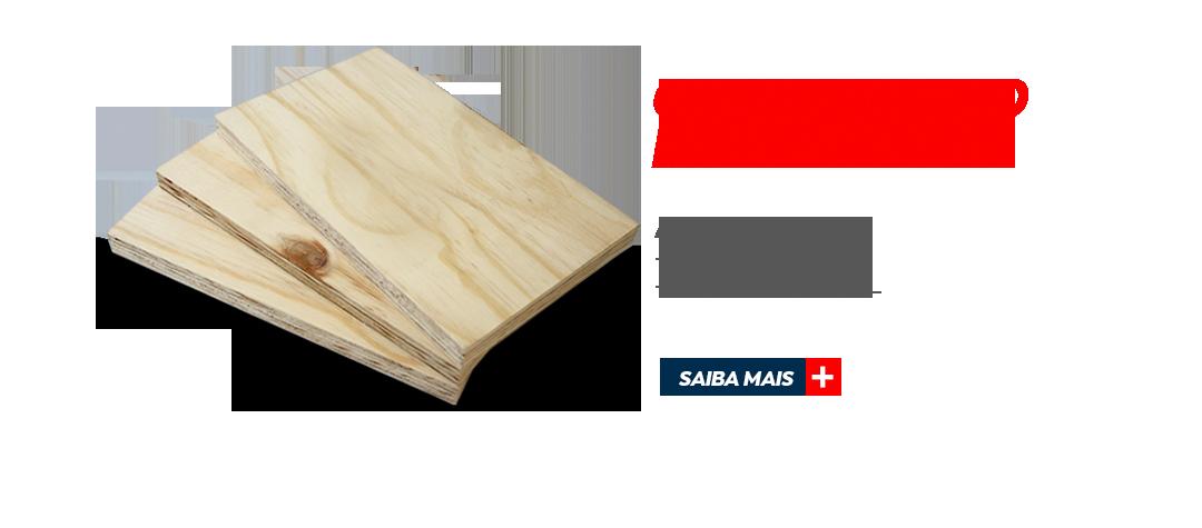 Compensado de Pinus