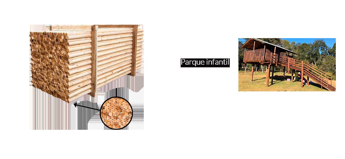 Rolete de Pinus